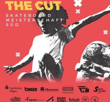 The Cut – Skateboard Meisterschaft Süd